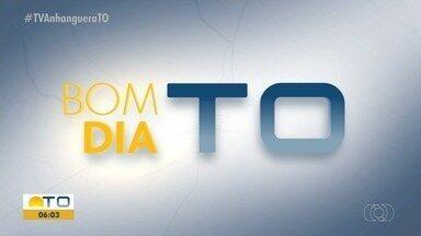 Confira as principais notícias do BDT desta quinta-feira (12) - Confira as principais notícias do BDT desta quinta-feira (12)