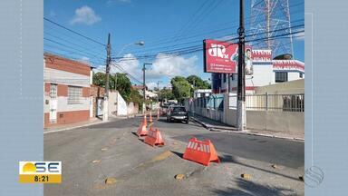 Fique atualizado sobre o trânsito em Sergipe - Fique atualizado sobre o trânsito em Sergipe.