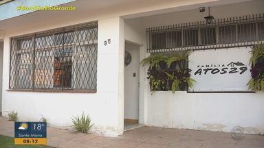 Projeto em Porto Alegre acolhe jovens que precisam sair dos abrigos ao completar 18 anos - Assista ao vídeo.