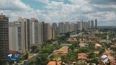 Veja a previsão do tempo para Ribeirão Preto e região - Confira a situação de cidades como Barretos e Jaboticabal.