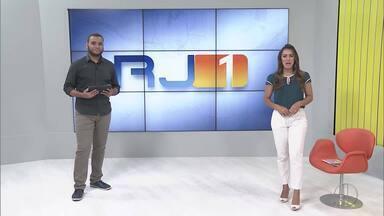 Veja a íntegra do RJ1 desta quinta-feira, 12/11/2020 - Apresentado por Ana Paula Mendes, o telejornal da hora do almoço traz as principais notícias das regiões Serrana, dos Lagos, Norte e Noroeste Fluminense.