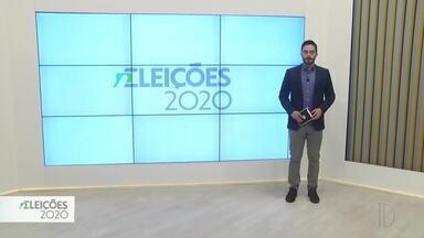 Eleições 2020: confira a agenda dos candidatos à Prefeitura de Governador Valadares - Os compromissos são para esta quinta-feira.