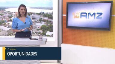 Veja a integra do BDA desta sexta-feira, 13 de novembro - Larissa Vieira traz os destaques da edição.