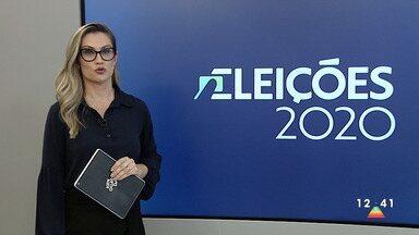 Confira os vereadores eleitos de São José dos Campos - Veja os nomes.