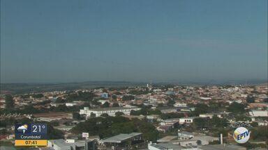 Veja como fica o tempo nas cidades da região nesta terça-feira (17) - Previsão é de calor, mas com possibilidade de chuva a tarde.