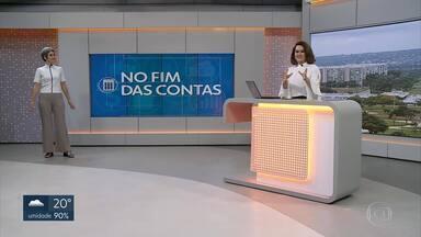 No Fim das Contas, Bolsa Família ainda não tem 13°resolvido, porque gasto aumentou em 2020 - A jornalista de Economia, Mônica Carvalho, mostra pergunta de beneficiária do programa social e explica a situação.