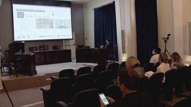 Autoridades discutem direito marítimo em Santos - Segunda edição do Congresso Marítimo e Portuário acontece na Associação Comercial de Santos.