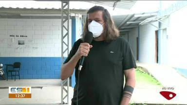 Entrevista exclusiva com Daniel Santana, prefeito eleito em São Mateus - Assista.