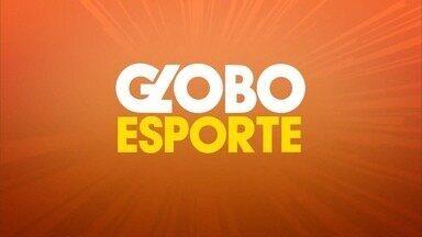 Assista o Globo Esporte MT na íntegra - 18/11/20 - Assista o Globo Esporte MT na íntegra - 18/11/20