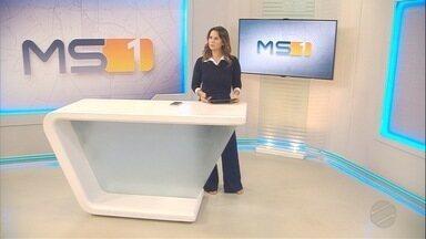 MSTV 1ª Edição Campo Grande - edição de quarta-feira, 18/11/2020 - MSTV 1ª Edição Campo Grande - edição de quarta-feira, 18/11/2020