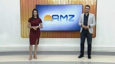 Bom Dia Amazônia - quarta-feira, dia 18/11/2020 - Confira os destaques.