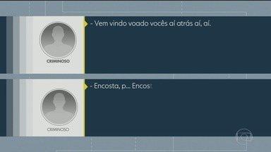 RJ1 - Íntegra 18/11/2020 - O telejornal, apresentado por Mariana Gross, exibe as principais notícias do Rio, com prestação de serviço e previsão do tempo.