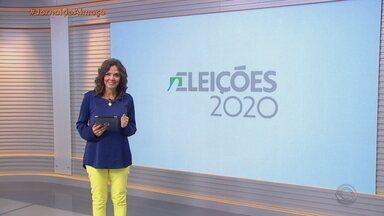 Confira a agenda dos candidatos à Prefeitura de Porto Alegre - Assista ao vídeo.