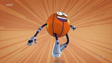 Times de basquete do DF perdem no NBB - Times de basquete do DF perdem no NBB