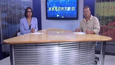 Ginásio Hugo Ramos terá rodada dupla pelo NBB - O Mogi Basquete enfrenta o Franco às 21h e, antes, às 18h30, jogo será entre São Paulo e Pinheiros.