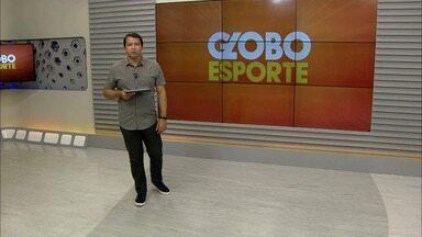 Confira na íntegra o Globo Esporte PB desta quinta-feira (19.11.20) - Kako Marques deixa o torcedor paraibano bem informado