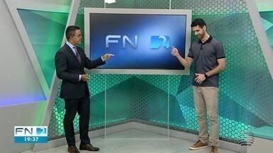 Confira as notícias do esporte no Oeste Paulista nesta quinta-feira - João Paulo Tilio participa do FN2.