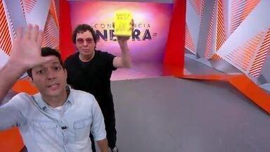 Veja o Globo Esporte desta sexta-feira, 20/11/2020 - Veja o Globo Esporte desta sexta-feira, 20/11/2020
