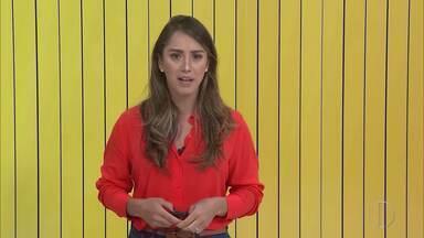 Veja a íntegra do RJ1 desta sexta-feira, 20/11/2020 - Apresentado por Ana Paula Mendes, o telejornal da hora do almoço traz as principais notícias das regiões Serrana, dos Lagos, Norte e Noroeste Fluminense.