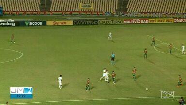 Sampaio e Chapecoense se enfrentam pela Série B do Brasileirão - Partida coloca frente a frente o líder e o vice-líder da competição.