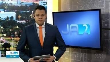 Veja os destaques do JA2 deste sábado (21) - Veja os destaques do JA2 deste sábado (21)