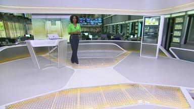 Jornal Hoje - íntegra 23/11/2020 - Os destaques do dia no Brasil e no mundo, com apresentação de Maria Júlia Coutinho.