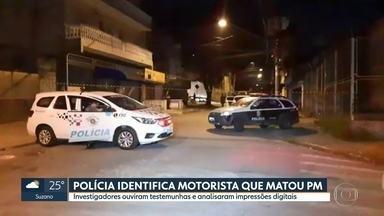 Polícia identifica motorista que matou PM em Diadema - Policial Militar Orbes de Melo foi assassinado após briga de trânsito no fim de semana