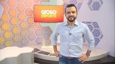 Globo Esporte MS - terça-feira - 24/11/20 - Globo Esporte MS - terça-feira - 24/11/20