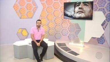 Globo Esporte MS - quinta-feira - 26/11/20 - Globo Esporte MS - quinta-feira - 26/11/20