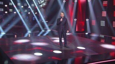 The Voice Brasil - Programa do dia 26/11/2020, na íntegra - Segunda noite de Rodada de Fogo tem decisões difíceis e dança de Carlinhos Brown e Lulu Santos.