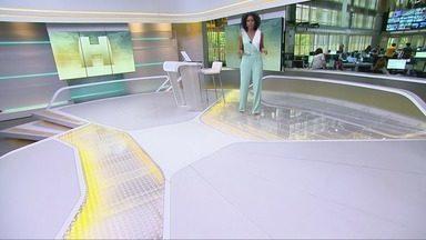 Jornal Hoje - íntegra 27/11/2020 - Os destaques do dia no Brasil e no mundo, com apresentação de Maria Júlia Coutinho.