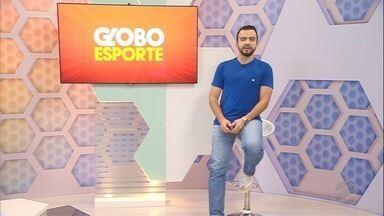 Globo Esporte MS - sexta-feira - 27/11/20 - Globo Esporte MS - sexta-feira - 27/11/20
