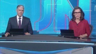 Jornal Nacional, Íntegra 27/11/2020 - As principais notícias do Brasil e do mundo, com apresentação de William Bonner e Renata Vasconcellos.