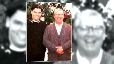 Influência política do prefeito reeleito de SP foi o avô, Mário Covas - Conheça mais o perfil do prefeito reeleito Bruno Covas, que completou 40 anos e é torcedor apaixonado dos Santos.