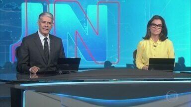 Jornal Nacional, Íntegra 01/12/2020 - As principais notícias do Brasil e do mundo, com apresentação de William Bonner e Renata Vasconcellos.