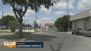 Menina de 2 anos e mulher morrem baleadas no ES - Assista a seguir.
