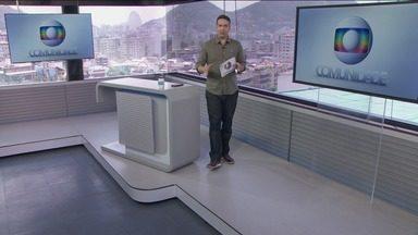 Globo Comunidade RJ - Íntegra de 06/12/2020 - Noticiário que traz assuntos de interesse da comunidade, como qualidade de vida e urbanismo.