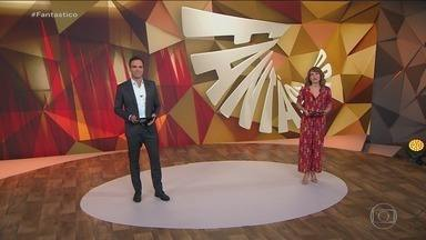 Fantástico, Edição de domingo, 06/12/2020 - Reportagens especiais e as notícias mais importantes da semana, com apresentação de Tadeu Schmidt e Poliana Abritta.