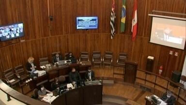 Câmara de Marilia define orçamento para o próximo ano - A Câmara de Vereadores de Marília discute nesta segunda-feira (7) o orçamento municipal para 2021. Confira a projeção de orçamento para o próximo ano.