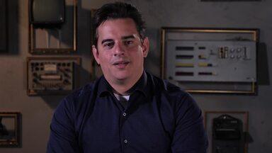 Rocket Agro: Confira as dicas dos jurados com Raul Cezar Costa - A dica é do gerente de produtos da NovaDC, Raul Cezar Costa