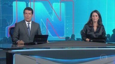 Jornal Nacional, Íntegra 08/12/2020 - As principais notícias do Brasil e do mundo, com apresentação de William Bonner e Renata Vasconcellos.