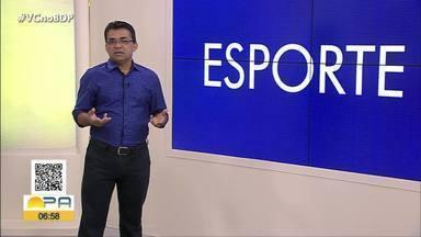 Comentários de Carlos Ferreira desta quinta-feira - 10/12/2020 - Confira a análise do Ferreirinha sobre a semana de Remo e Paysandu, além a passagem relâmpago de Vitinho, do Flamengo, pelo Pará.