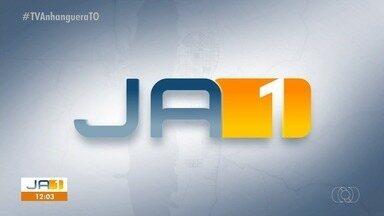 Veja os destaques do JA1 desta quinta-feira (10) - Veja os destaques do JA1 desta quinta-feira (10)