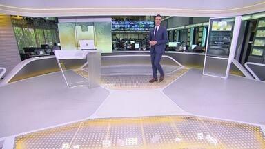 Jornal Hoje - Edição de 10/12/2020 - Os destaques do dia no Brasil e no mundo, com apresentação de Maria Júlia Coutinho.