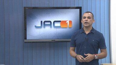 Saiba quais as principais notícias do esporte acreano com Paulo Henrique Nascimento - Saiba quais as principais notícias do esporte acreano com Paulo Henrique Nascimento