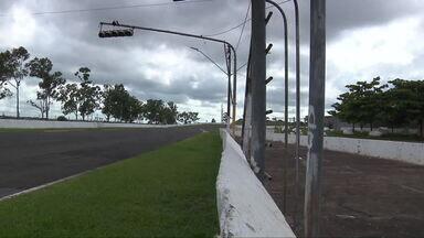 Evento em autódromo de Londrina é liberado pela Justiça - O evento será um treino para motos de velocidade. A decisão apontou que não terá contato entre os participantes e não será aberto ao público.