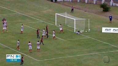 Grêmio Prudente vence em casa e fica perto do acesso à Série A3 - Jogo contra o Bandeirante, de Birigui, foi disputado nesta quinta-feira (10).