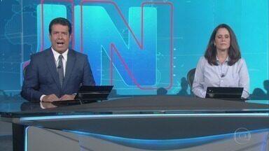 Jornal Nacional, Íntegra 10/12/2020 - As principais notícias do Brasil e do mundo, com apresentação de William Bonner e Renata Vasconcellos.
