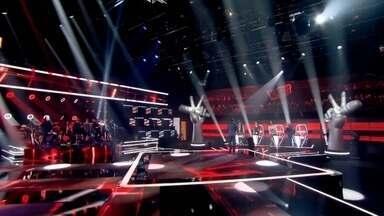 The Voice Brasil - Programa do dia 10/12/2020, na íntegra - Confira os participantes que vão para a etapa da semi-final
