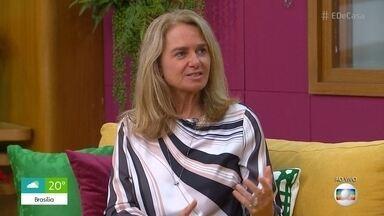 Infectologista conta quais são as perspectivas para o início da vacinação no Brasil - A médica Rosana Richmann fala sobre o processo de aprovação das vacinas e defende que país faça contrato com o maior número de produtores diferentes